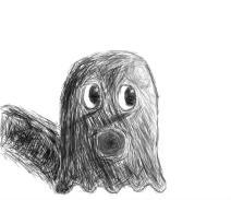 超萌小幽灵