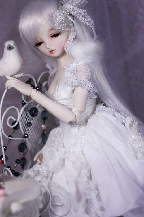 最美古装芭比娃娃图片 芭比娃娃发型绝对好看_发... _西子美发网