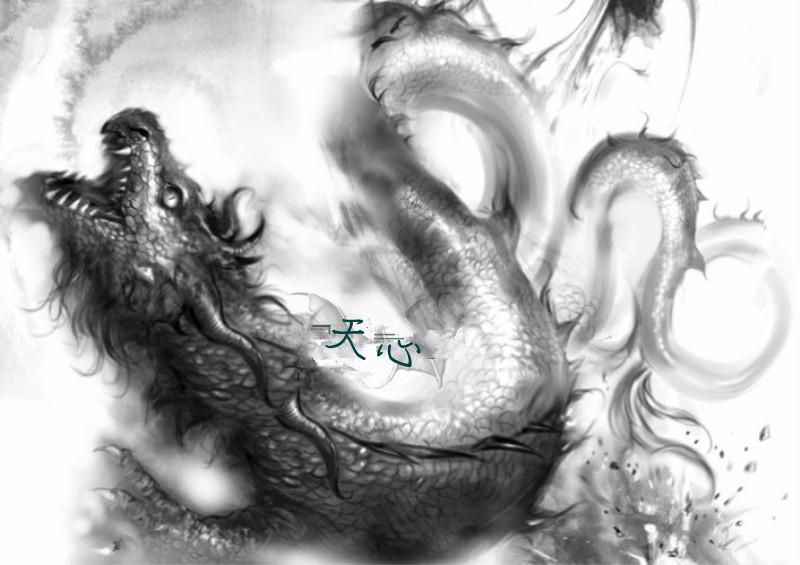 烛龙山海经_【自创亚比】龙星纪的主宰——烛龙_百田奥拉星圈