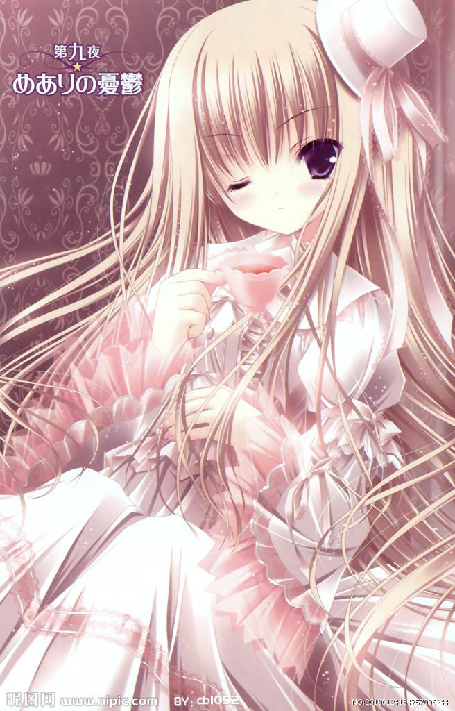 守护甜心之亚梦公主 守护甜心之亚梦黑化 守护甜心之亚梦结婚图片
