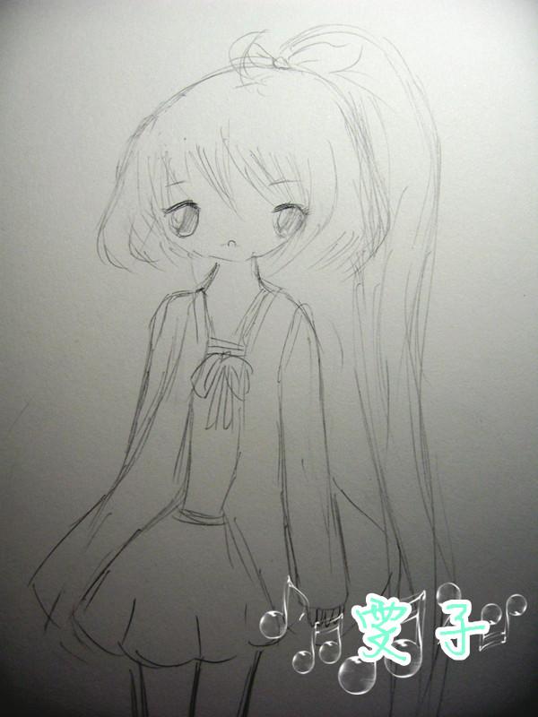 【雯子】手绘奥雅萌妹子n枚