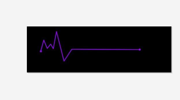 【纯殇】[美图教程]心电图字体制作