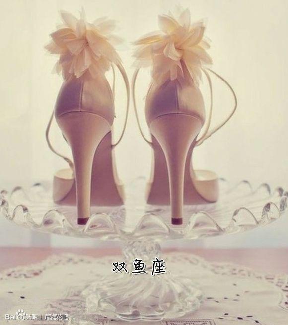 【楘苒】十二星座女专属的高跟鞋(很美腻昂,喜欢的戳进吧~)