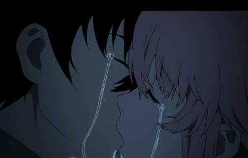 唯美动漫手绘接吻图片-接吻图片唯美-唯美情侣接吻--.