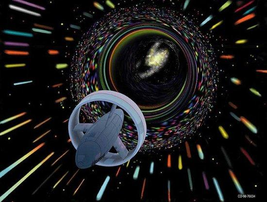 宇宙飞船达到光速_霍金开发电动帆宇宙飞船速度将达到光速五分