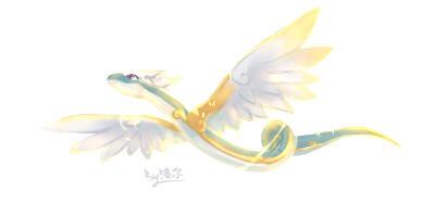 羽蛇神的真实照片_