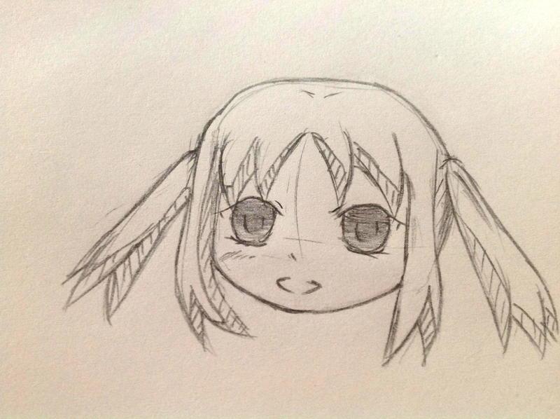 【枫枫】手绘头像店,求下单
