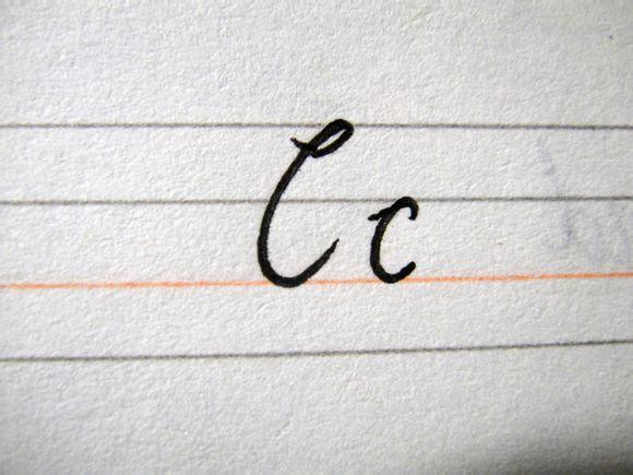 美体英文写法_美体英语写法_美体字的写法