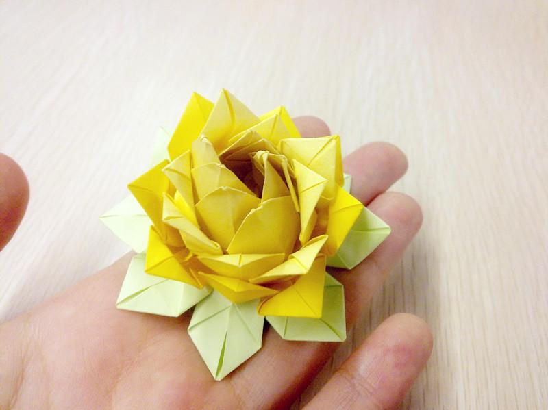小学生简单手工折纸_