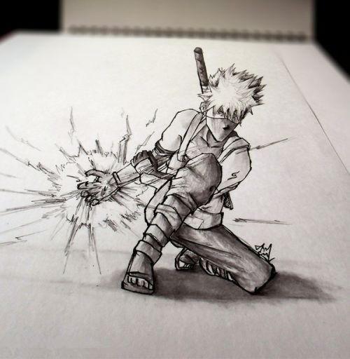 铅笔立体画 - 3d立体画