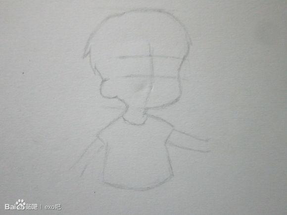 【exo】exo|【转】exo手绘教程