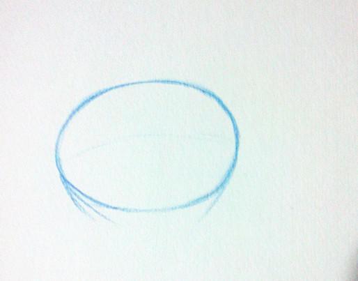【雨浠】(转)马克笔 手绘动漫教程