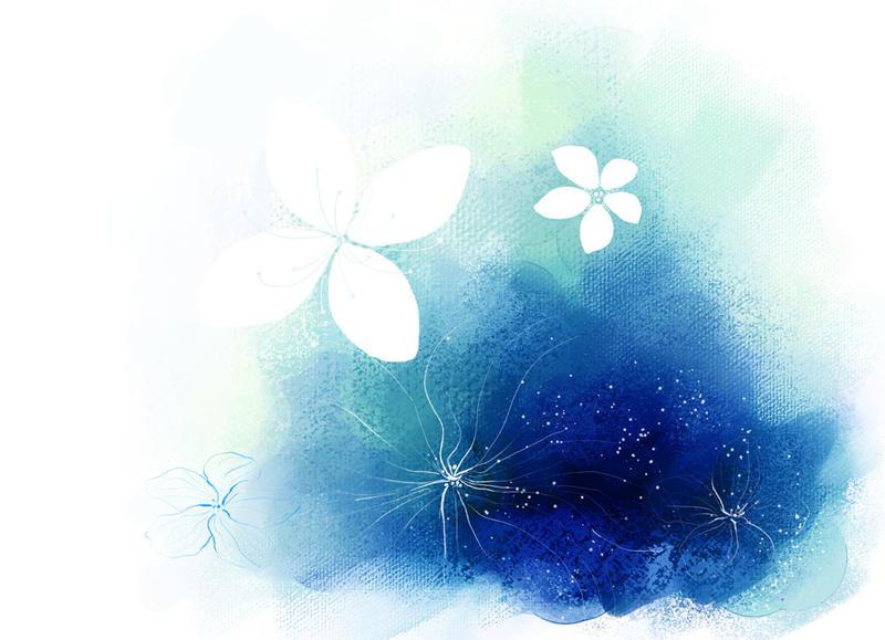 淡粉色到淡紫色 第2个:深暗色到淡蓝色 第3个:深绿色 背景图