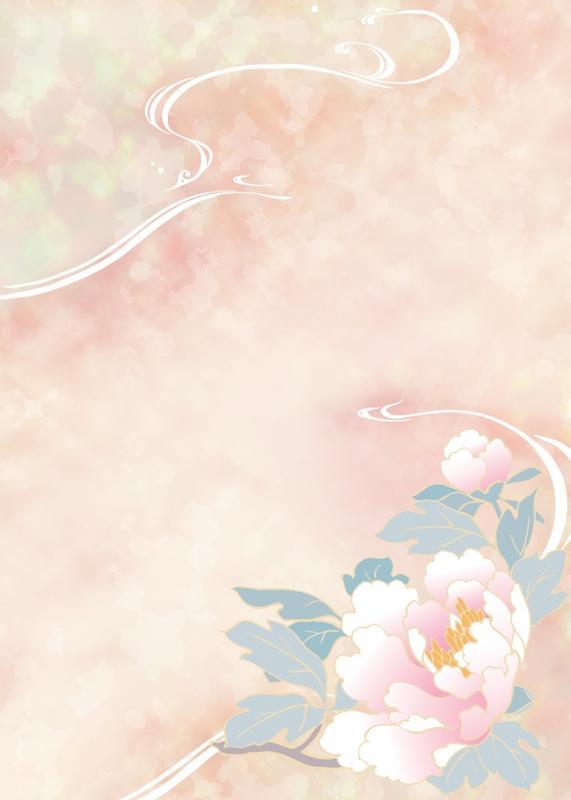 【月月】古风背景素材