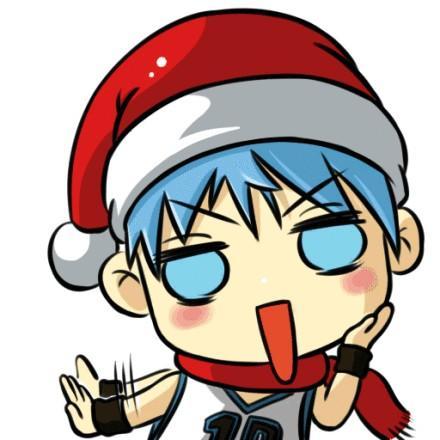 【软妹】其实我是来送圣诞软萌软萌的头像的罒3罒