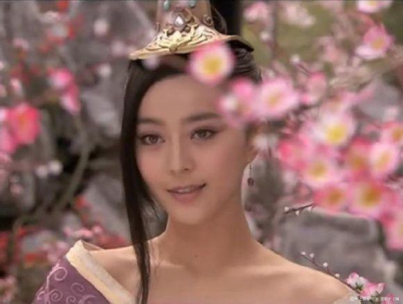【梦幽】盘点古代后宫剧里的妃子图片