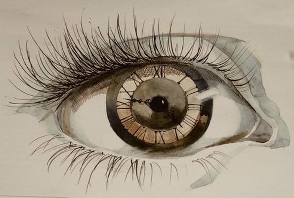 500种动漫眼睛画法,,防水