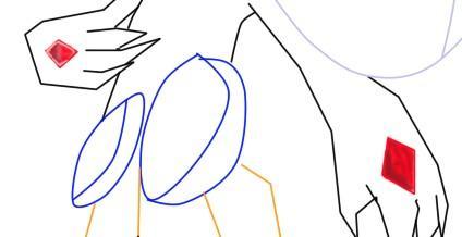 简笔画 设计 矢量 矢量图 手绘 素材 线稿 424_218