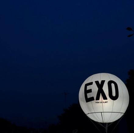 【巴黎】exo| 一巡感悟 欲带皇冠 比承其重