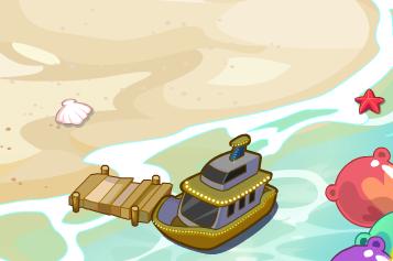原先的奥比岛回来吧(我不想退岛.不忍心舍不得